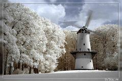 Windmühle <Infrarot>