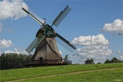 Windmühle-Molfsee