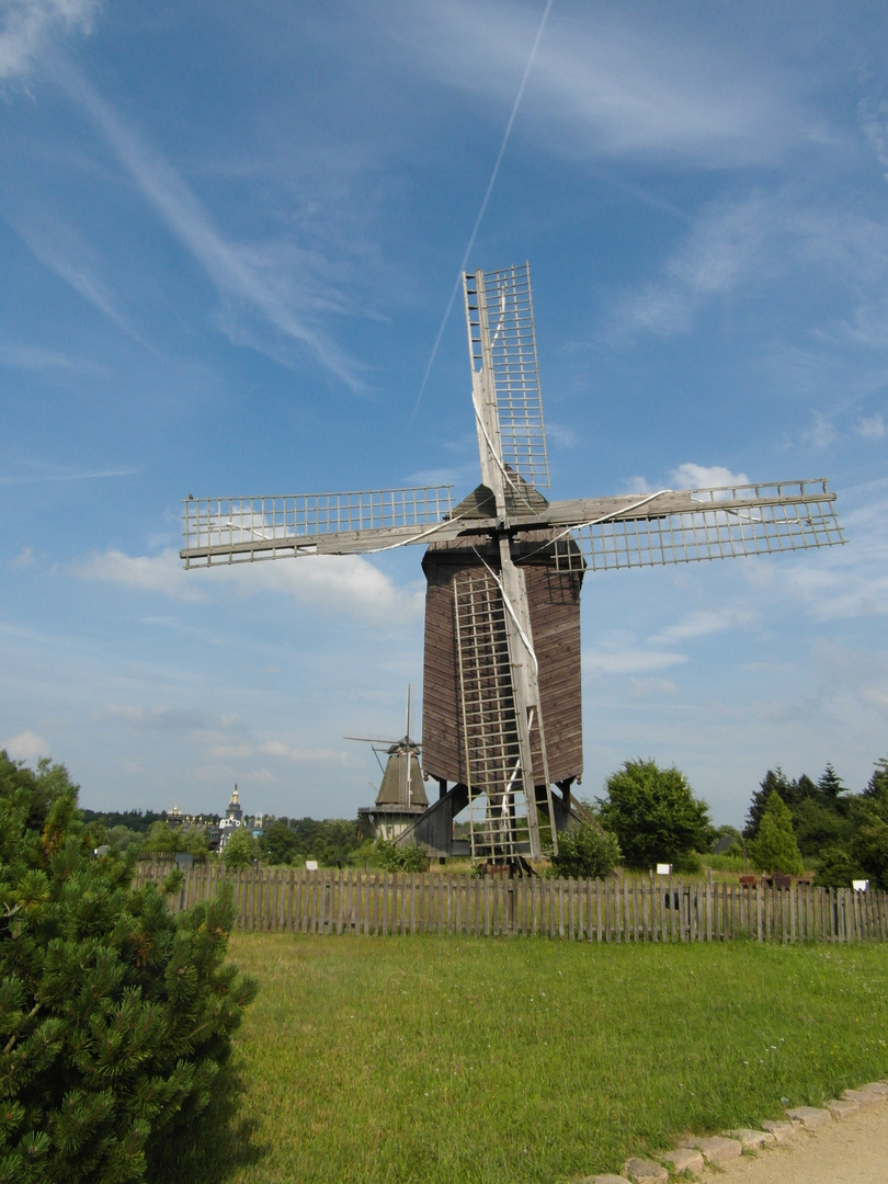 Windmühlenmuseum Giffhorn (II)