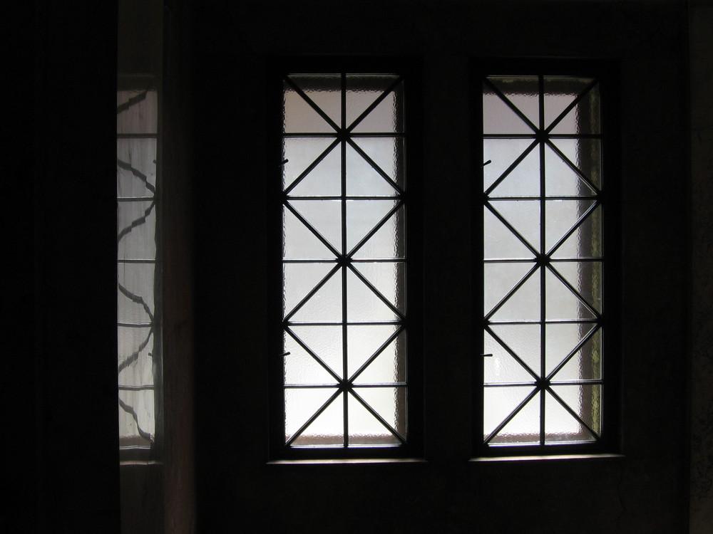window at orizont