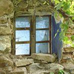 window to nowere