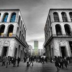 Windows Of Milan