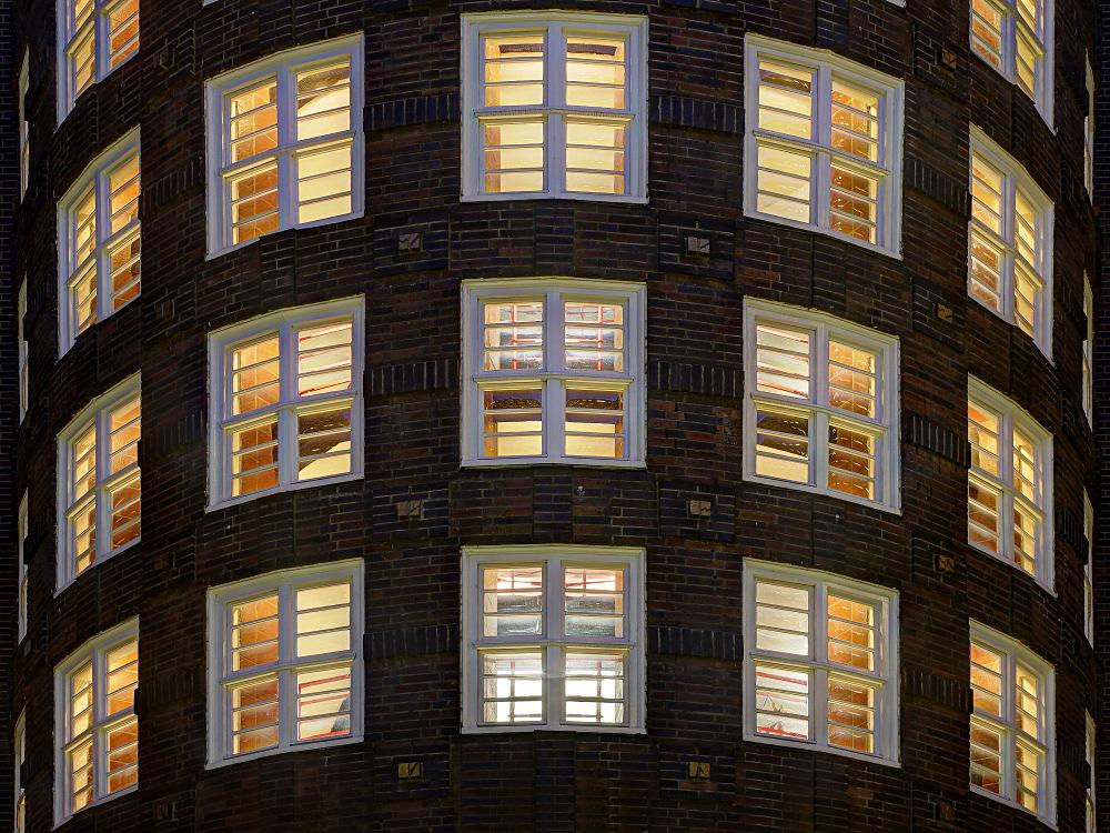 Windows Warmlight