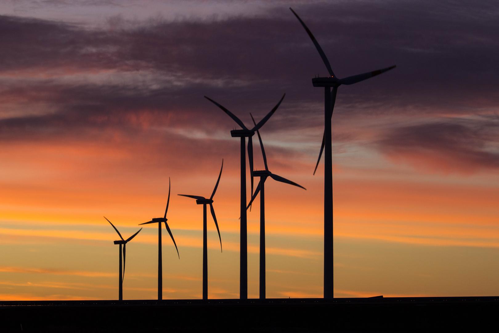 Windpower I