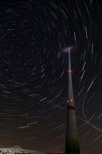 Windrad Steinkirchen im Sternenstrudel #2