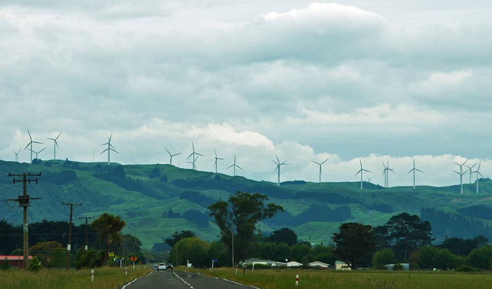 ..Windräder..