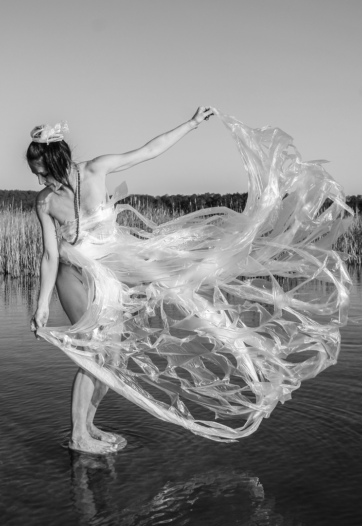 windsculpturing
