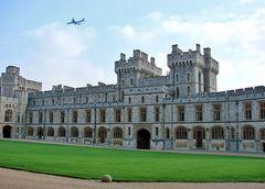 Windsor Castle II