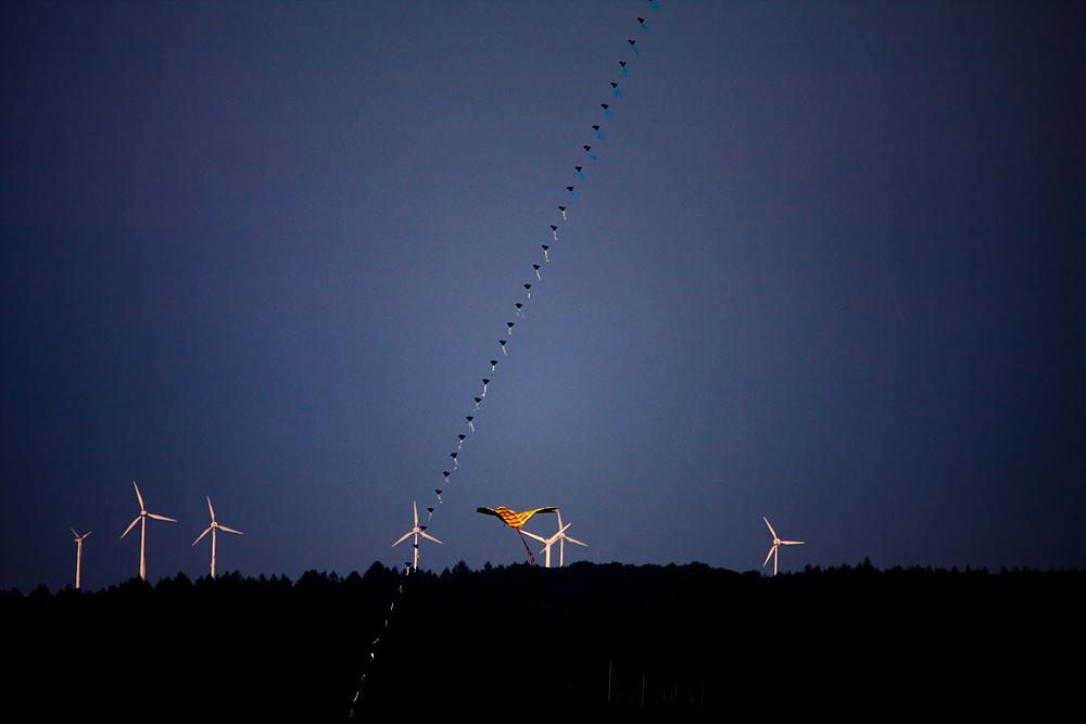 windspiel I