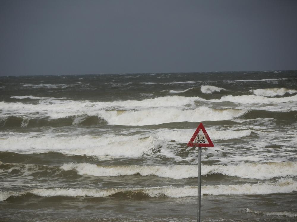 Windstärke