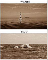 Windstill - Sturm