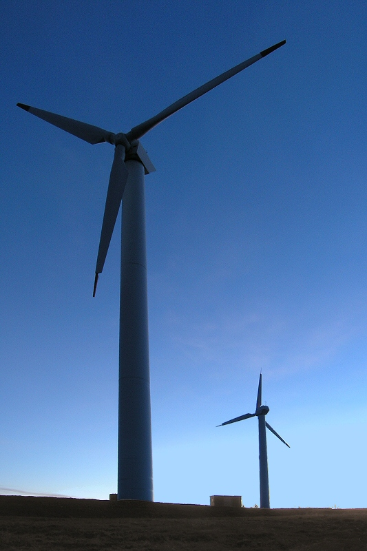 Windstille