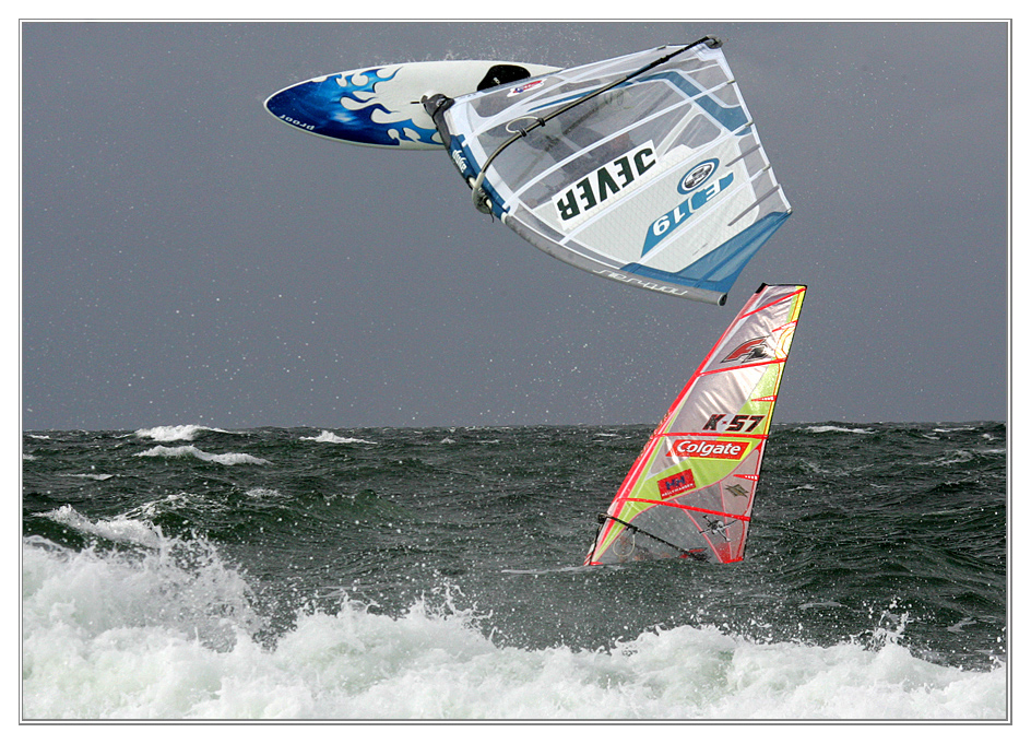 """ Windsurf World Cup ( 2 ) """