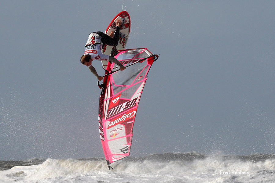Windsurf World Cup 2009 - ... no problem !