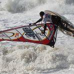 Windsurf World Cup 2009 - ... Taty