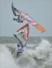 Windsurf Worldcup Sylt 2012*
