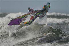 Windsurf Worldcup Sylt 2012