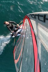 Windsurfing Selfpic 02