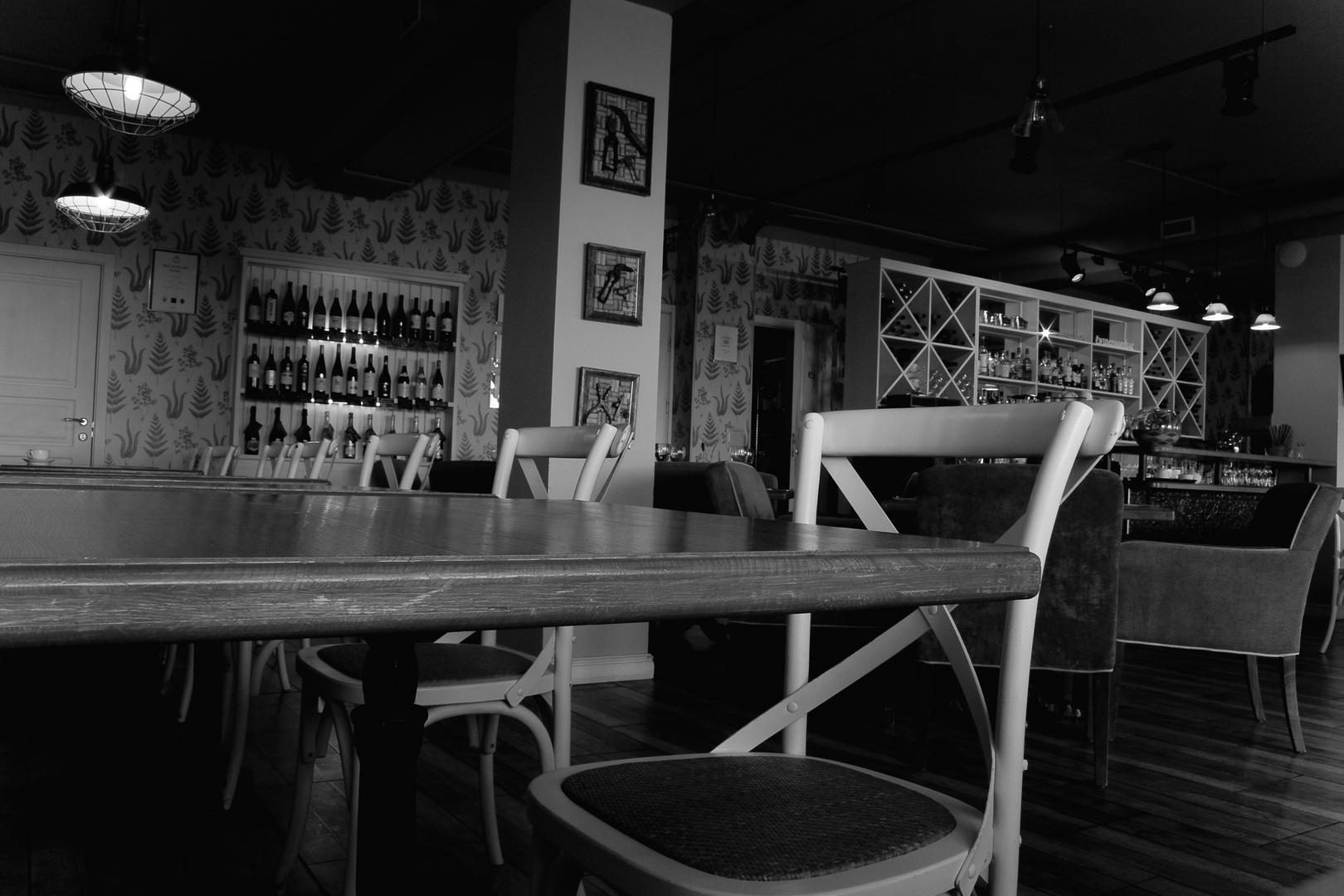 """""""Wine Room"""""""