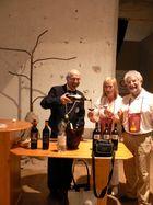 Wine Tasting in Spoleto