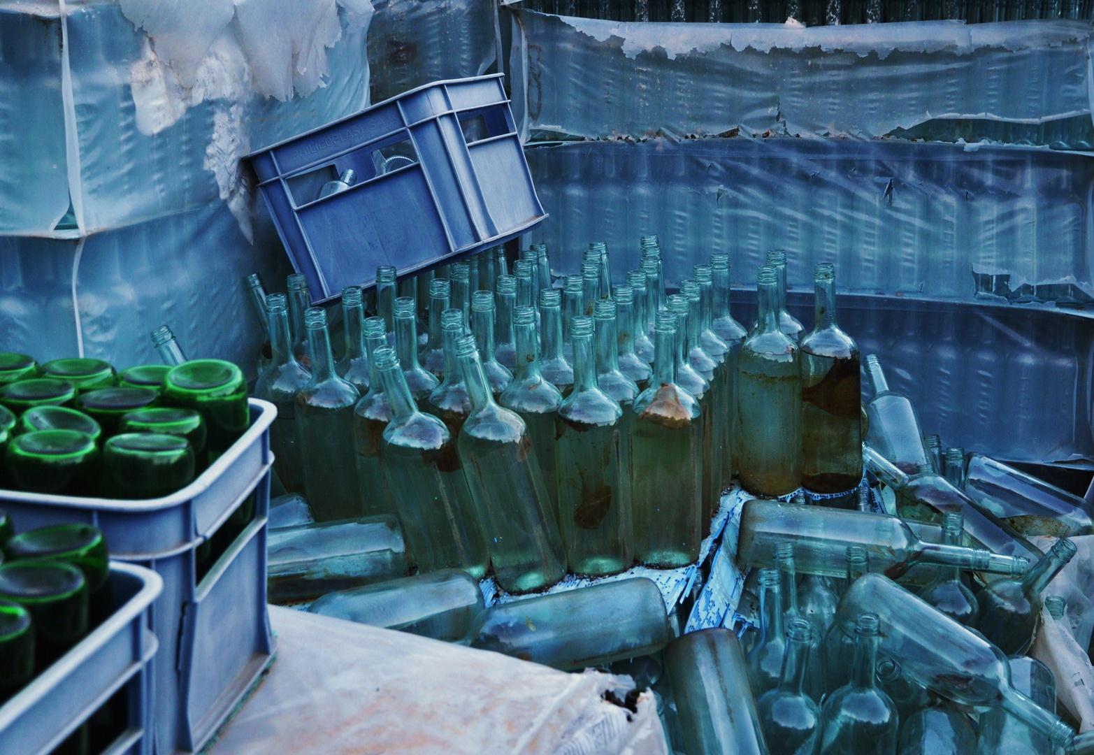 wineless bottles