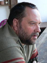 Winfried Flunger