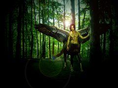 * Wings II *