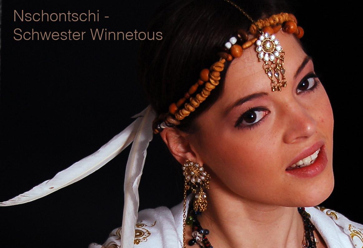 Winnetous Schwester