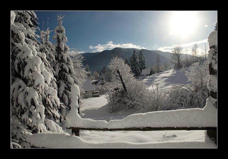 ... winter again