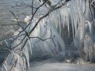 Winter am Diecksee