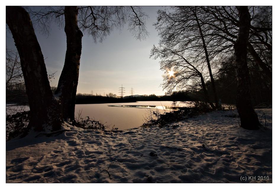Winter am Ewaldsee (1)