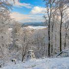 *Winter am Hochkelberg*