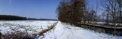 Winter am Niederrhein...