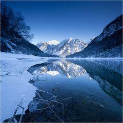 winter am plansee