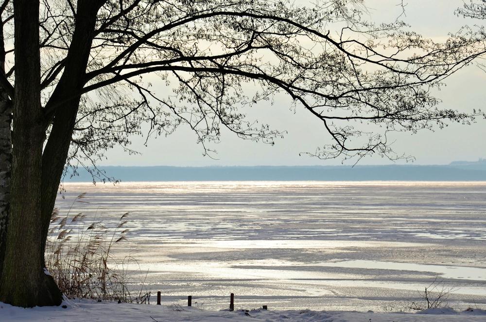 Winter am See...