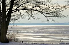 Winter am See...