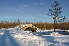 Winter an der Ruhr Nr.3