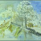 Winter an der Sülz #1