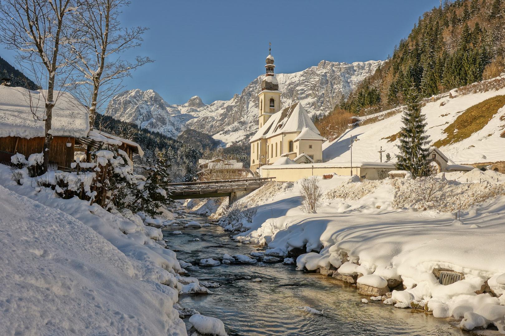 Winter (Archivbild)