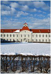 Winter attraction - Auch im Winter