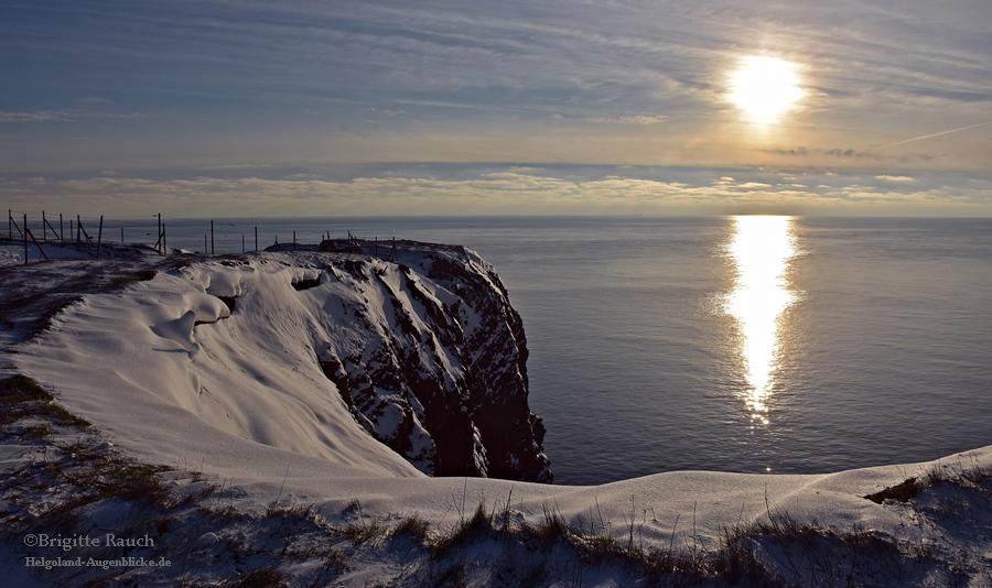 Winter auf Helgoland (3)