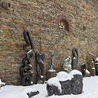 Winter beim Steinmetz 1