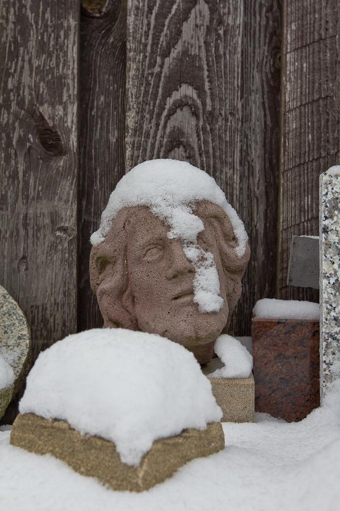 Winter beim Steinmetz 3
