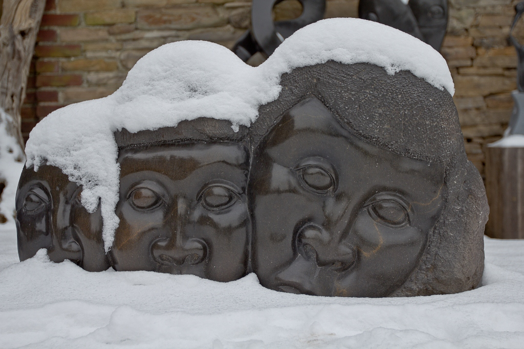 Winter beim Steinmetz 5