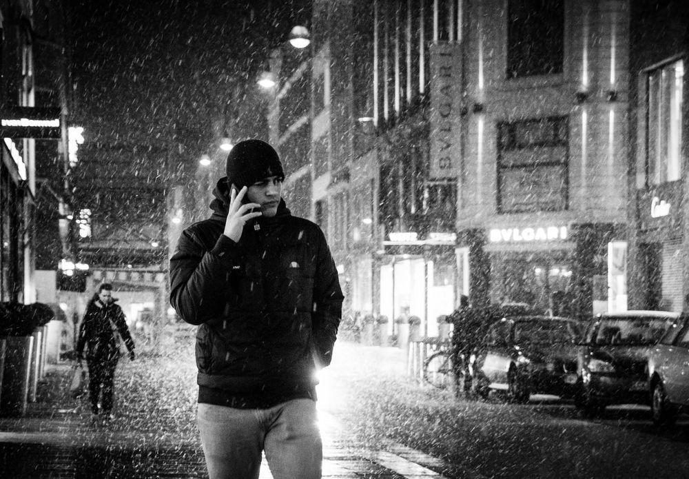 Winter Call