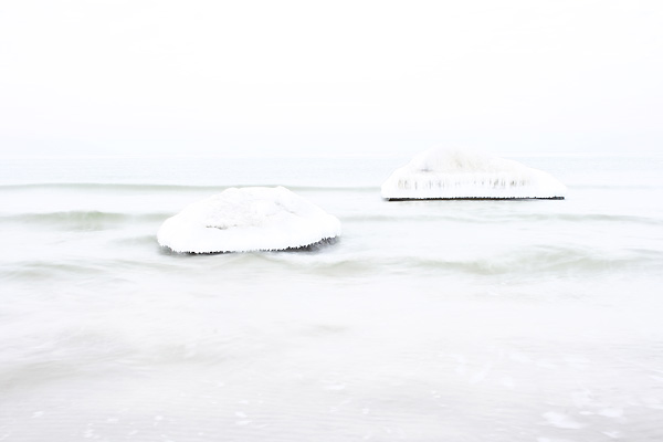 Winter expose