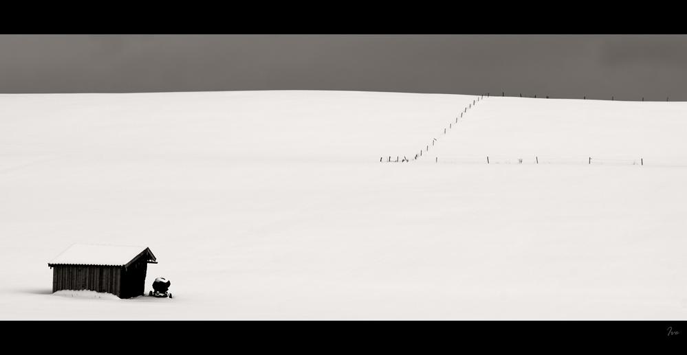 Winter FineArt #5