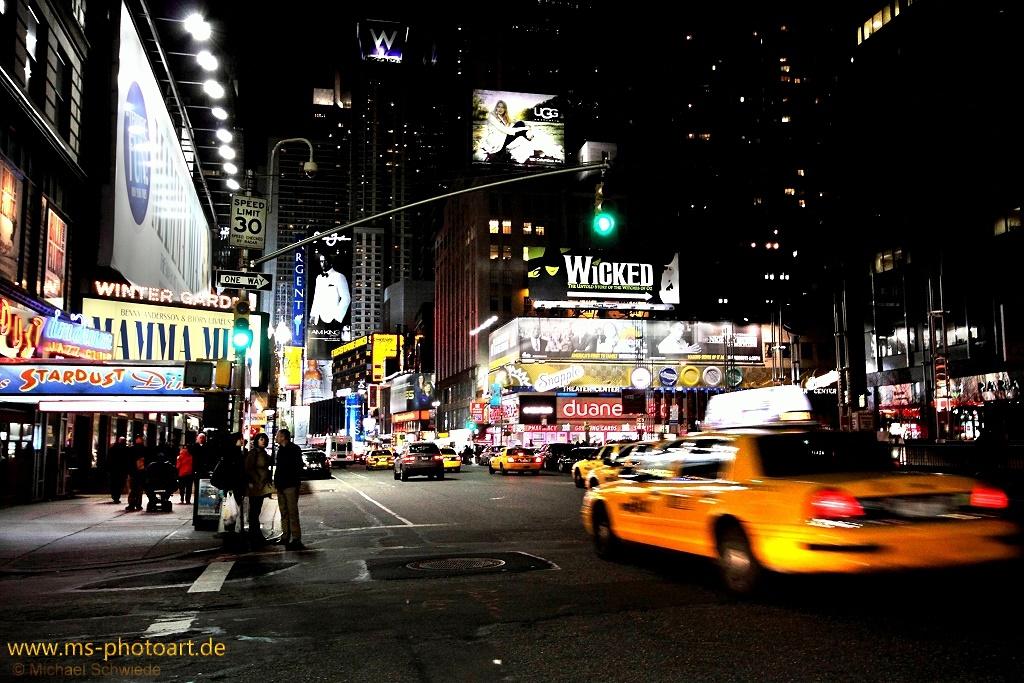 Winter Garden Theatre Foto Bild North America United States
