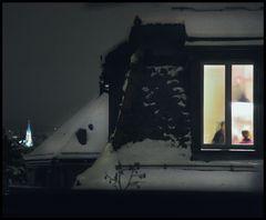 Winter Geschichte