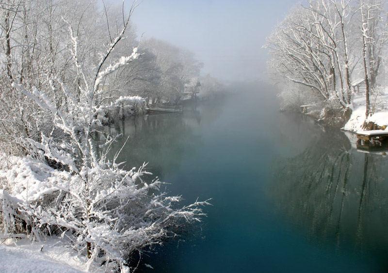 winter idyl